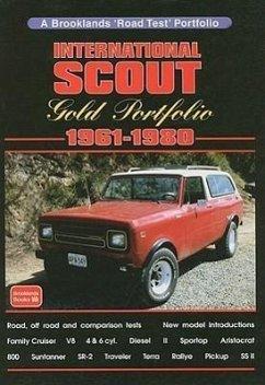 International Scout Gold Portfolio 1961-1980 - Clarke, R. M.