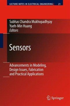 Sensors - Mukhopadhyay, Subhas Chandra / Huang, Yueh-Min (eds.)