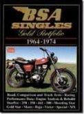 BSA Singles Gold Portfolio 1964-1974