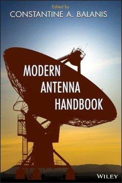 Modern Antenna Handbook - Balanis, Constantine A.