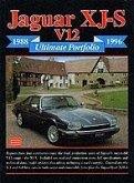 Jaguar XJ-S V12 Ultimate Portfolio 1988-96