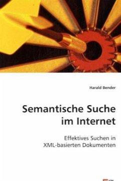 Semantische Suche im Internet