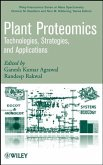Plant Proteomics: Technologies, Strategies, and Applications
