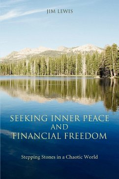 Seeking Inner Peace and Financial Freedom