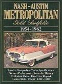 Nash-Austin Metropolitan Gold Portfolio 1954-1962