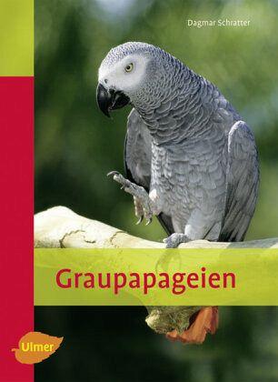 Graupapageien - Schratter, Dagmar