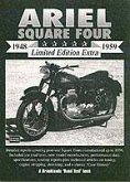 Ariel Square Four 1948-1959