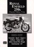 Royal Enfield 250s 1956-1967