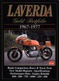 Laverda Gold Portfolio 1967-77