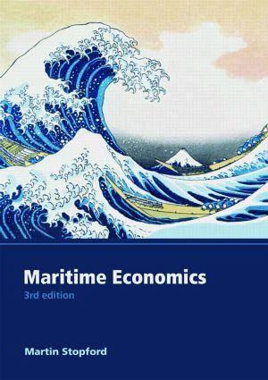 Martin stopford maritime economics 3rd edition
