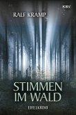 Stimmen im Wald / Jo Frings Bd.1