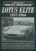 Lotus Elite 1957-1964 Limited Edition