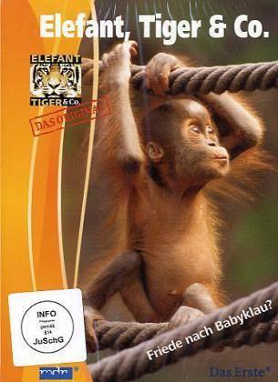 Elefant Tiger Co Teil 17 2 Dvds Auf Dvd Portofrei Bei Bücherde