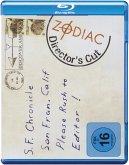 Zodiac - Die Spur des Killers (Director's Cut, 2 Discs)