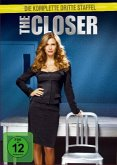 The Closer - Die komplette dritte Staffel (4 DVDs)