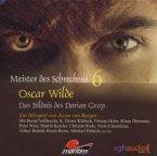 Das Bildnis des Dorian Gray, 2 Audio-CDs