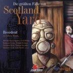 Die größten Fälle von Scotland Yard 06: Resistent