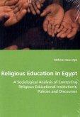 Religious Education in Egypt