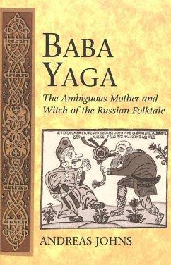 Baba Yaga - Johns, Andreas