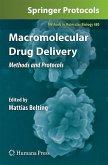 Macromolecular Drug Delivery