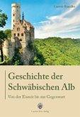 Geschichte der Schwäbischen Alb