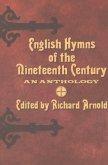 English Hymns of the Nineteenth Century