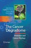 The Cancer Degradome