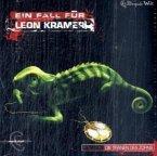 Ein Fall für Leon Kramer (6) - Die Tränen des Zorns