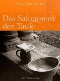 Das Sakrament der Taufe