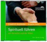 Spirituell führen, 2 Audio-CDs