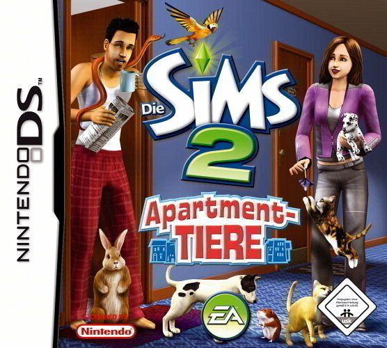 Sims 2 Tiere Steuern