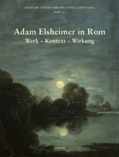 Adam Elsheimer in Rom