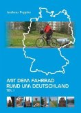 Mit dem Fahrrad rund um Deutschland 1