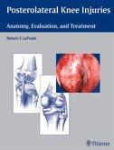 Posterolateral Knee Injuries: