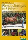 Physiotherapie für Pferde, DVD