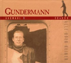 Alle Oder Keiner.Auswahl 1. - Gundermann,Gerhard