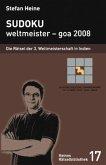 Sudoku weltmeister - goa 2008