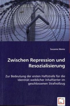 Zwischen Repression und Resozialisierung