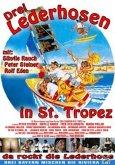 Drei Lederhosen In St. Tropez