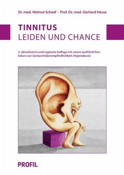 Tinnitus - Schaaf, Helmut; Hesse, Gerhard