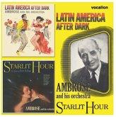Latin America After Dark/Starlit