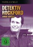 Detektiv Rockford - Staffel 3, Teil 2 (3 DVDs)