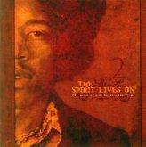 Jimmy Hendrix Tribute II