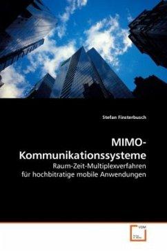MIMO-Kommunikationssysteme