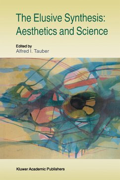 The Elusive Synthesis: Aesthetics and Science - Tauber