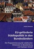 EU-geförderte Städtepolitik in den Bundesländern