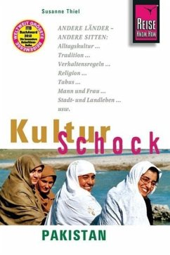 KulturSchock Pakistan