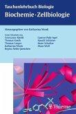 Taschenlehrbuch Biologie: Biochemie - Zellbiologie