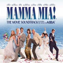 Mamma Mia! Der Film - Original Soundtrack