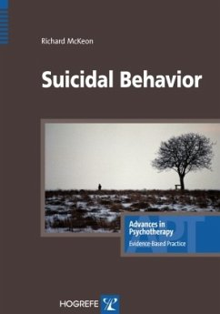 Suicidal Behavior - Mckeon, Richard